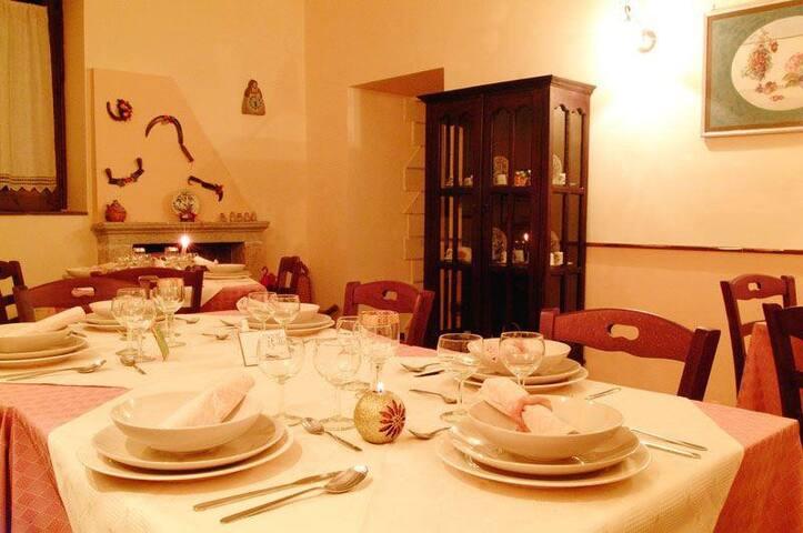 Il Fiorile - Benevento - Oda + Kahvaltı