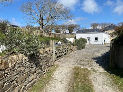 The Cottage, Trevowah Farm