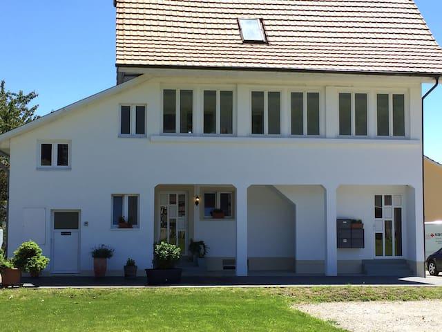 Marc`s Ferienstudio Niederbipp - Niederbipp - Bungalou