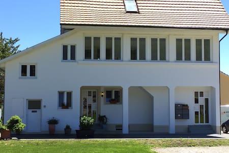 Marc`s Ferienstudio Niederbipp - Niederbipp - Bungalov