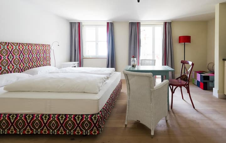 Appartement Small der perfekte Ort für Zwei