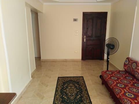 Shahrazad Beach Apartment 2