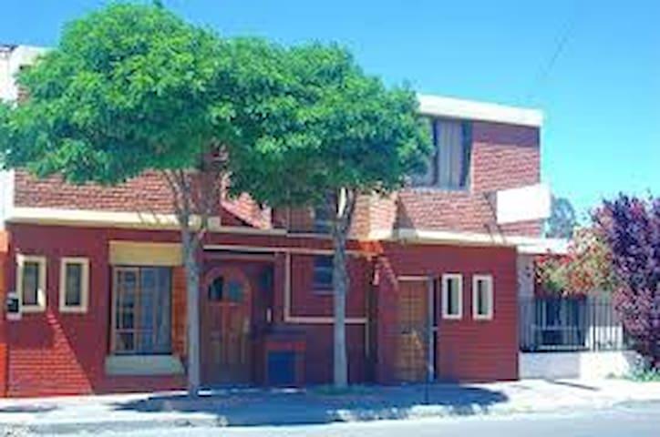 El Agora Hostel