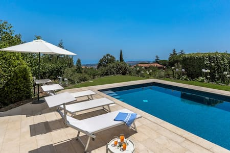 UVA TANTA HOLIDAY HOME - Trecastagni - Rumah