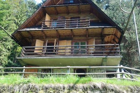 Domek w Górach okolice TURBACZA 8km