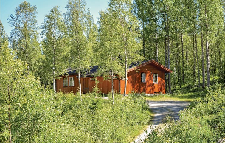 Holiday cottage with 4 bedrooms on 73m² in Hemsedal