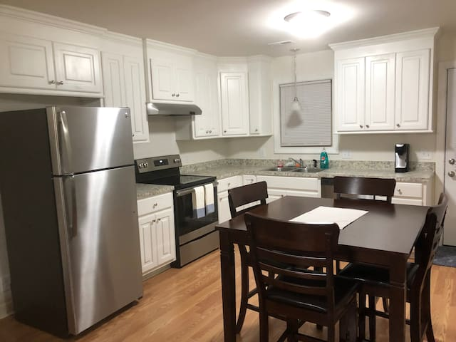 Pikeville Apartment