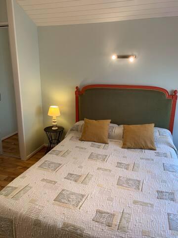 Chambre simple pour 1 ou 2 personnes
