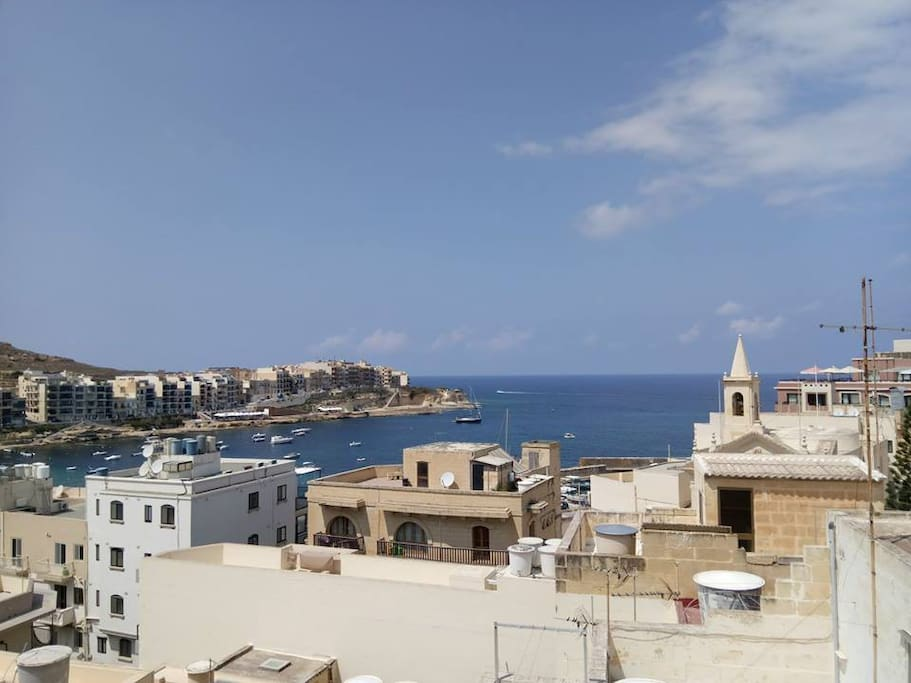 Malta Appartamenti In Affitto