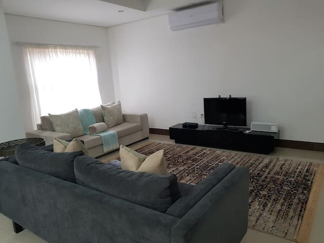 Gaborone North Apartment