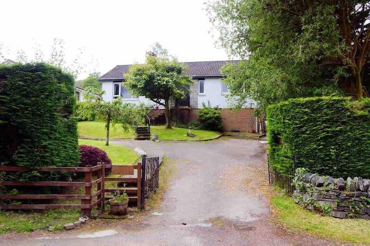 Ardentallan  Glenglip Road Ardrishaig