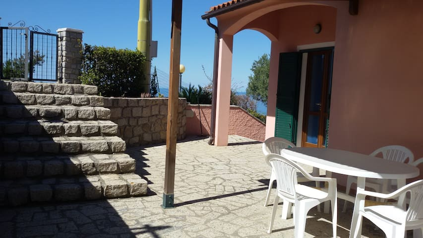 Casa Felicia - Colle D'orano - Villa