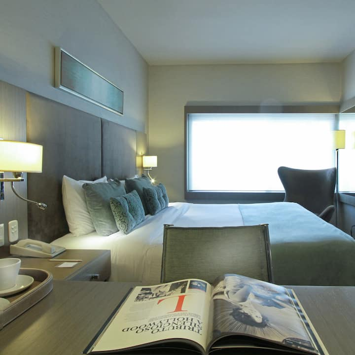 Deluxe Suite - Recoleta Grand