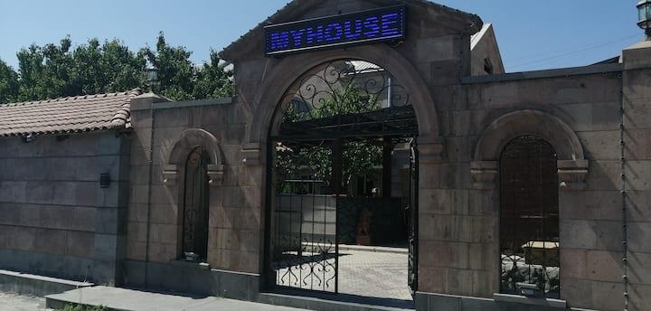 HOTEL MYHOUSE