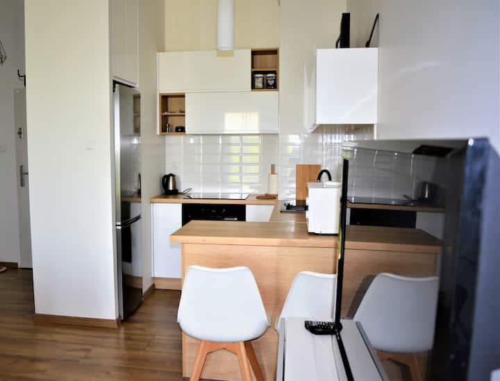 Apartament 39 next