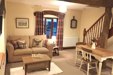 Barnside Cottage  Cosy Country Retreat South Lakes
