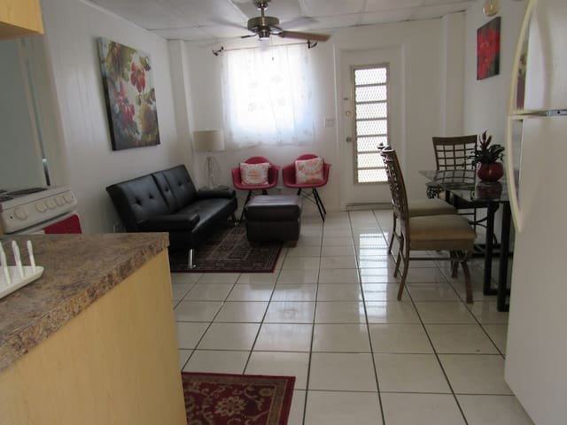 Cute Apartment in Little Havana
