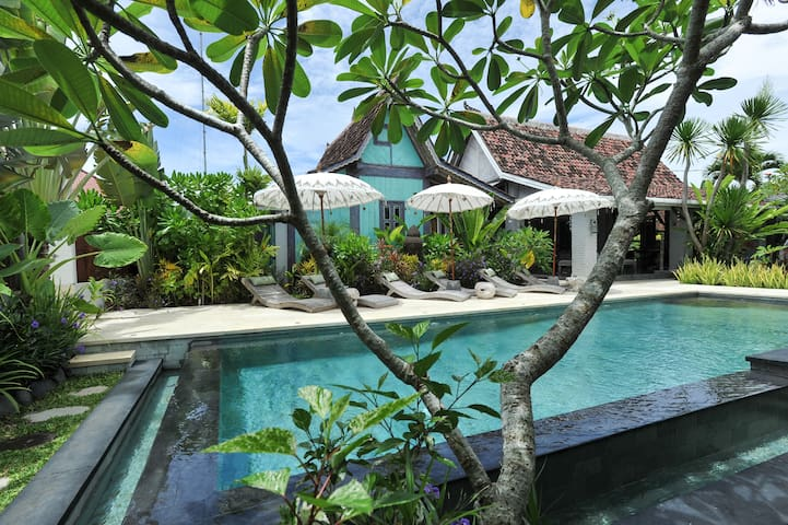 Charming 4* Boutique Hotel - 300m Bingin Beach