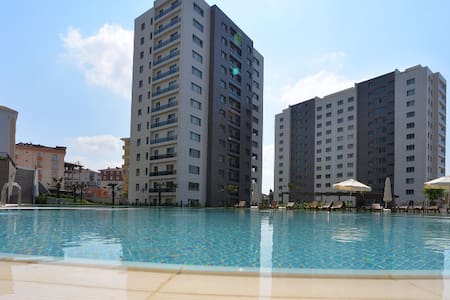 Complex Residance (Close to SAW Airport) - 伊斯坦布尔 - 公寓