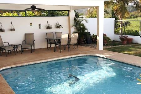Excelente propiedad para vacaciones en el caribe.