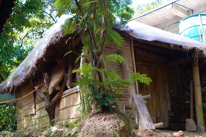 Guest house in Baguio