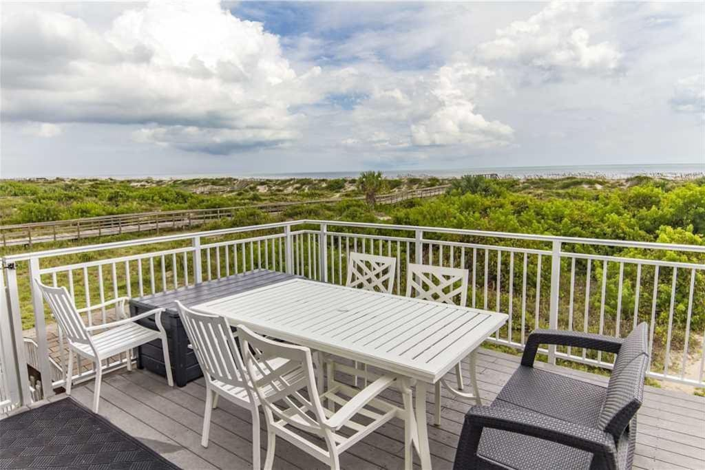 View from the Sun Deck - Montego Bay Beach House has sweeping ocean views!