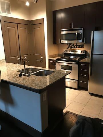 Houston Texas, Superbowl - Houston - Apartamento
