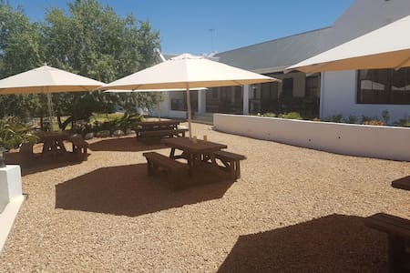 Self catering cottage in Winelands - Wellington - Лофт