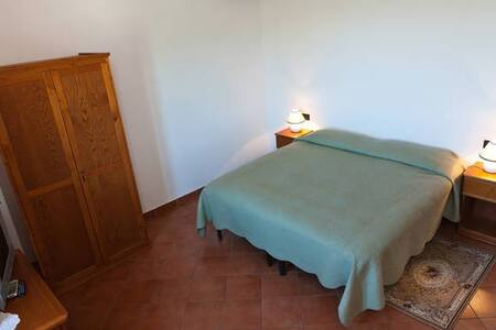 Camera con Mansarda - Vicopisano - Bed & Breakfast