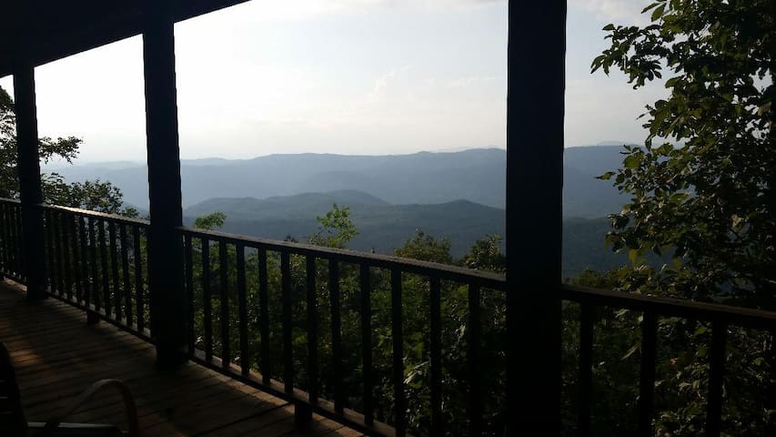 Altitude Adjustment - Close to TIEC and Lake Lure