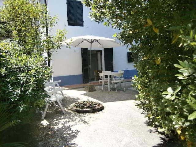 Casa Gaby N. 3 Monolocale in villa - Marina di Campo