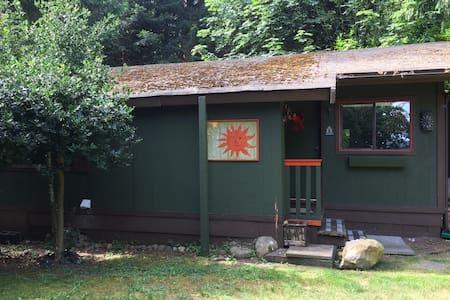 Peaceful Little Hideaway - Cottage