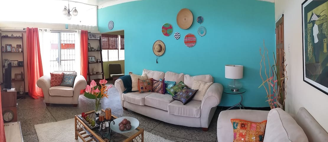 Great Location/Comfy Accommodation - Diego Martin