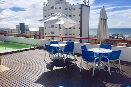 Salvador - Elegant and Ocean View - サルヴァドール - アパート