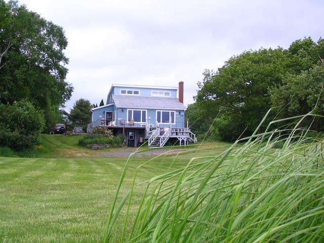 Mahoney's Beach House