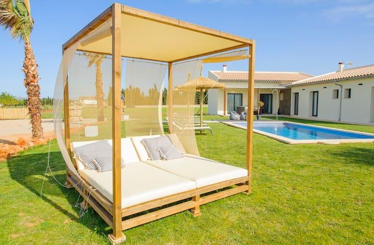 Nueva Villa con maravillosas vistas - Muro - Villa