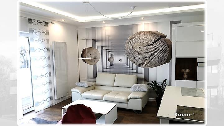 FABI- Apartament