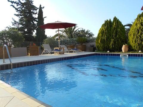 Agios Dimitrios Village Resort