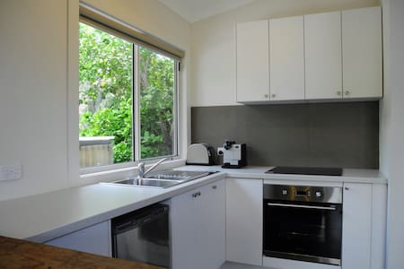 Self contained studio unit close to CBD and tram - Goodwood - Rumah