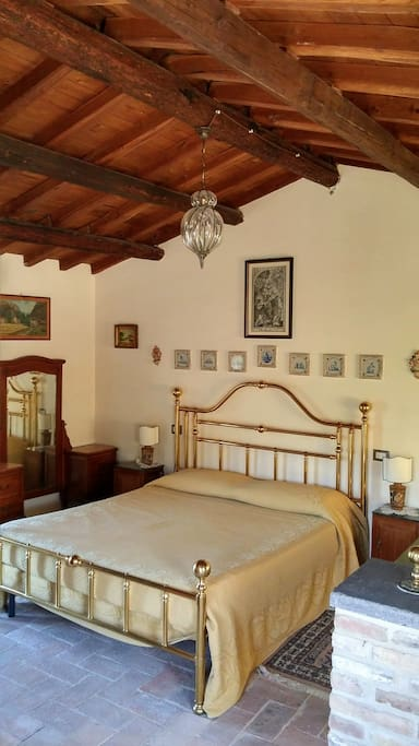 Bedroom Ardesia
