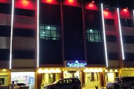 فندق ماريوت عدن السياحي افخم واضخم الفنادق في عدن