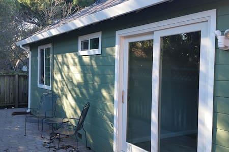 Beautiful new house - Sunnyvale
