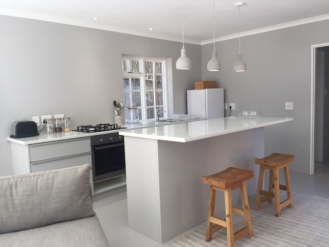 Wonderful Modern Kalk Bay Apartment