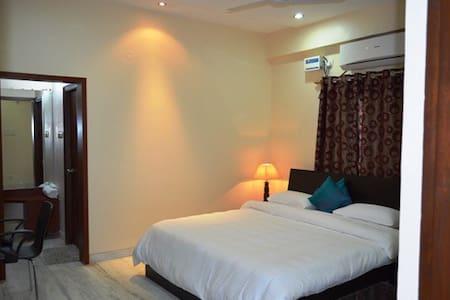 Cozy & Decent Single Room @ Rs 950 - Hyderabad - Lakás