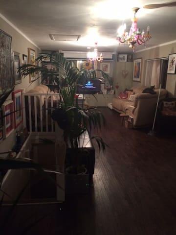 stylish apartment in village centre - Chew Magna - Apartemen