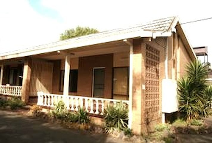small pets welcome -Terrific location -