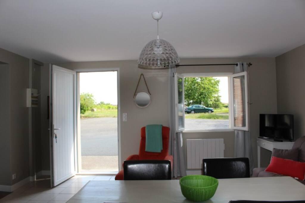 Chambre studio tranquille 3 km du centre d 39 albi case in - Asciugatrice mondial casa ...