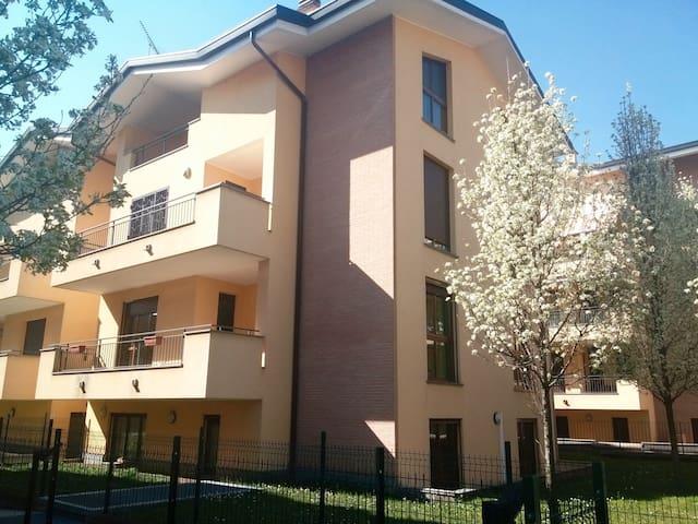 Beautiful apartment in Cusano/EXPO - Cusano Milanino