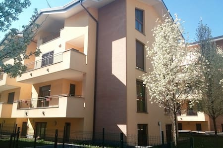 Beautiful apartment in Cusano/EXPO - Apartment
