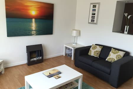 Great views and close to beach and village - Woolacombe - Appartement